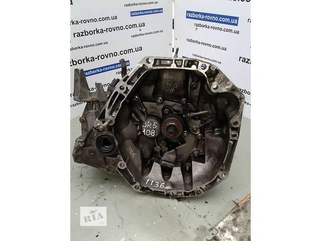 б/у АКПП и КПП МКПП JR5 108 Renault Megane II 1.5DCI JR5108 2003-2008г- объявление о продаже  в Ровно