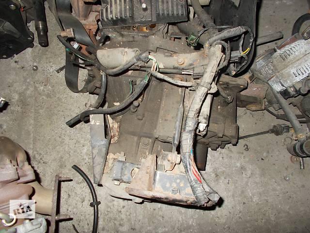 продам Б/у АКПП и КПП КПП Легковой Rover 200 1.8 бензин бу в Стрые