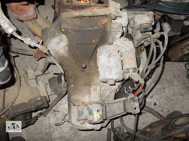 бу Б/у АКПП и КПП КПП Легковой Rover 200 2.0 бензин в Стрые