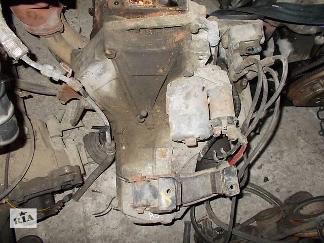 продам Б/у АКПП и КПП КПП Легковой Rover 400 2.0 бензин бу в Стрые