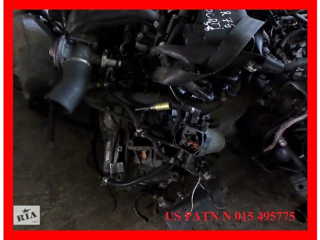 продам Б/у Коробка передач КПП Rover 75 2.0 TDI № KKG100690 (1999-2005) бу в Стрые