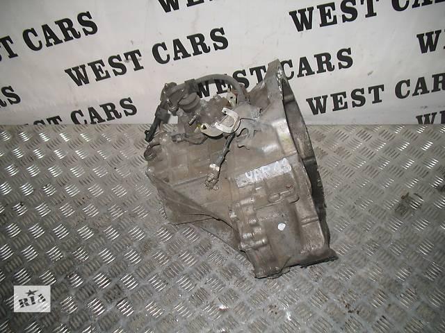 купить бу б/у АКПП и КПП КПП Легковой Toyota Yaris 2008 в Луцке