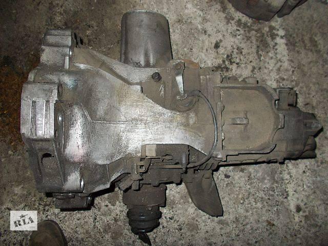 Б/у Коробка передач КПП Volkswagen Audi A4 1.8 бензин № DHZ- объявление о продаже  в Стрые