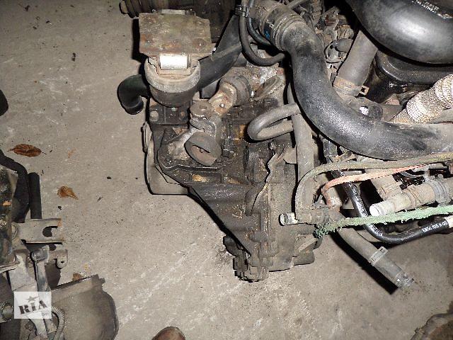 купить бу Б/у АКПП и КПП КПП Легковой  Volkswagen Sharan 1.9 tdi 2.0 2.8 бензин в Стрые