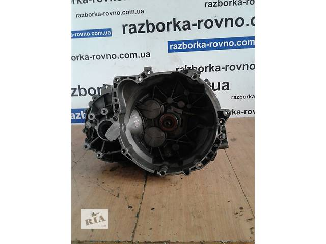 купить бу б/у АКПП и КПП КПП Легковой Volvo S40 1996-2004 1023625 в Ровно