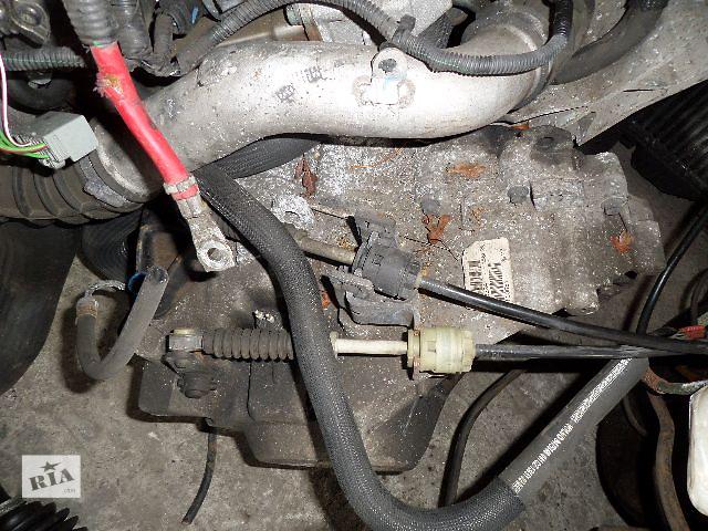продам Б/у Коробка передач КПП Volvo V70 2.4 tdi № M56L2K бу в Стрые