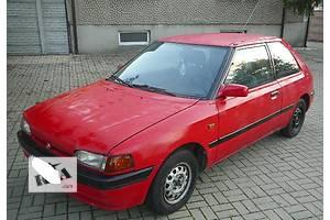 б/у Полуось/Привод Mazda 323