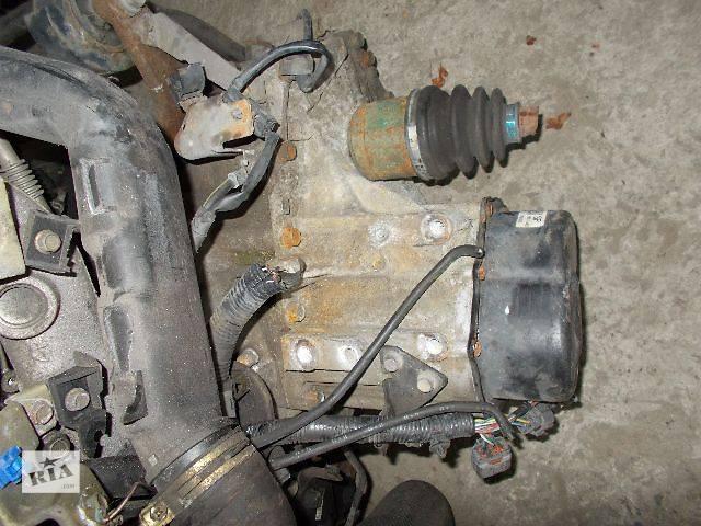 продам Б/у Коробка передач КПП Mazda 323F 2.0 td № G5N80 бу в Стрые