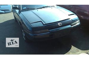 б/у Насосы топливные Mazda 323F