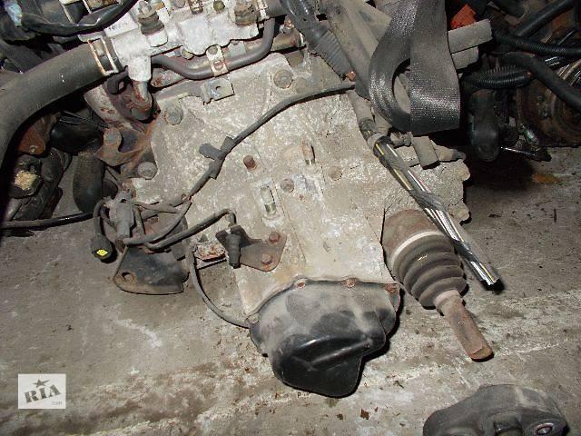продам Б/у Коробка передач КПП Mazda 626 2.0 бензин G5MM0 бу в Стрые