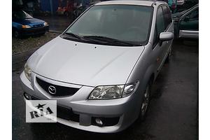 б/у Двери задние Mazda Premacy