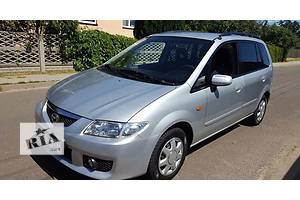 б/у Полуоси/Приводы Mazda Premacy