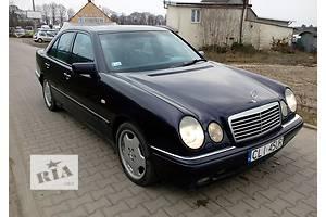 б/у Цапфы Mercedes
