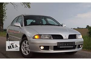 б/у КПП Mitsubishi Carisma
