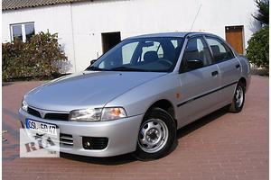 б/у Полуоси/Приводы Mitsubishi Lancer