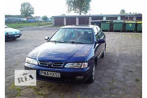 б/у КПП Nissan Primera