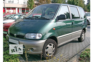 б/у Зеркала Nissan Serena груз.