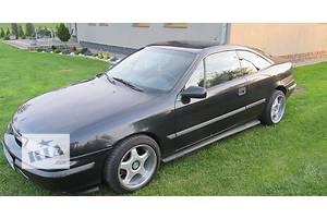 б/у Радиатор Opel Calibra
