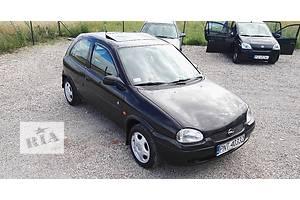 б/у Пружина задняя/передняя Opel Corsa
