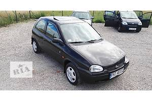 б/у Трамблёр Opel Corsa