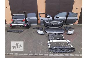 б/у Трамблёры Peugeot 2008