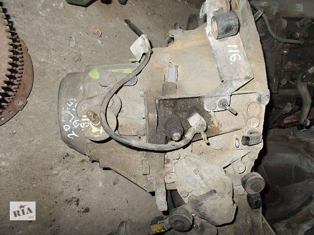 Б/у Коробка передач КПП Peugeot 206 2.0 hdi № 20DL65, 20DM19, 20DM39, 20DP05, 20LE85, 20TD95- объявление о продаже  в Стрые