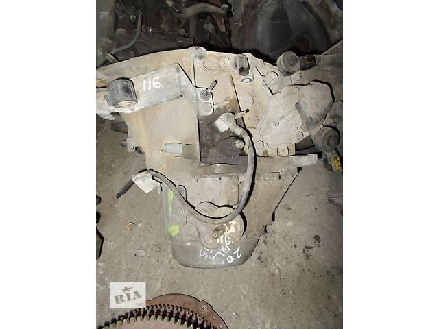 купить бу Б/у Коробка передач КПП Peugeot 307 2.0 hdi № 20DL65 в Стрые