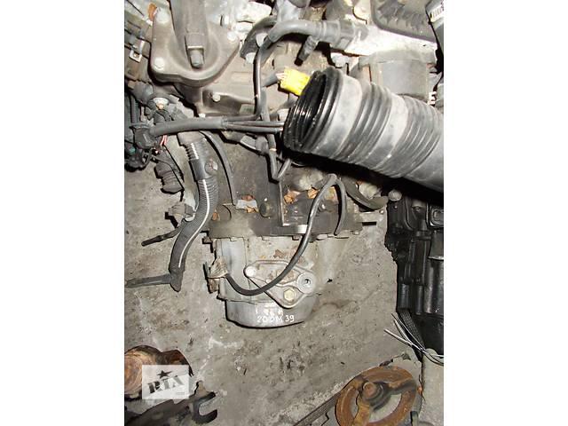 бу Б/у Коробка передач КПП Peugeot 307 2.0 hdi № 20M39 в Стрые