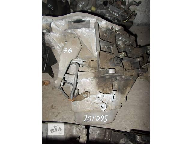 продам Б/у Коробка передач КПП Peugeot 307 2.0 hdi № 20TD95 бу в Стрые