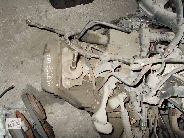 Б/у Коробка передач КПП Peugeot 406 2.1 td № 20LE46- объявление о продаже  в Стрые