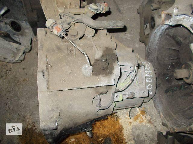 бу Б/у Коробка передач КПП Peugeot 407 1.6 hdi № 20DM65 в Стрые