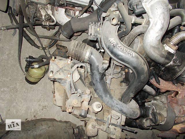 купить бу Б/у Коробка передач КПП Peugeot Boxer 2.2 hdi № 20UM10 в Стрые