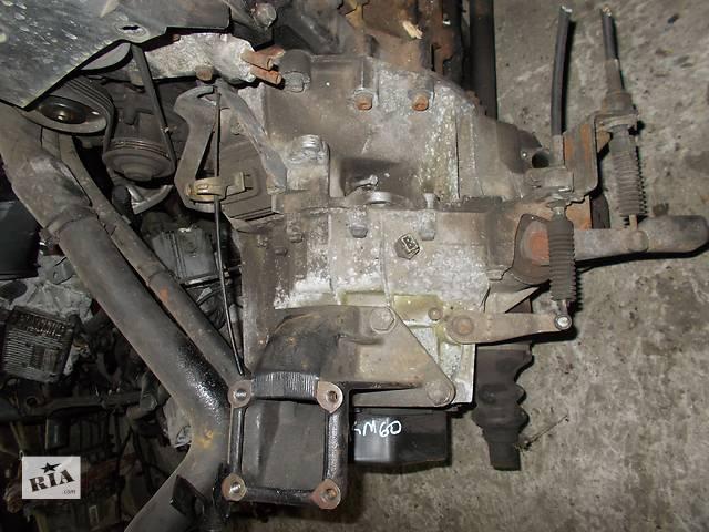 купить бу Б/у Коробка передач КПП Peugeot Boxer 2.5 d td № 20KM24 20KM60 в Стрые