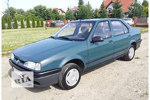 б/у Трамблёры Renault 19