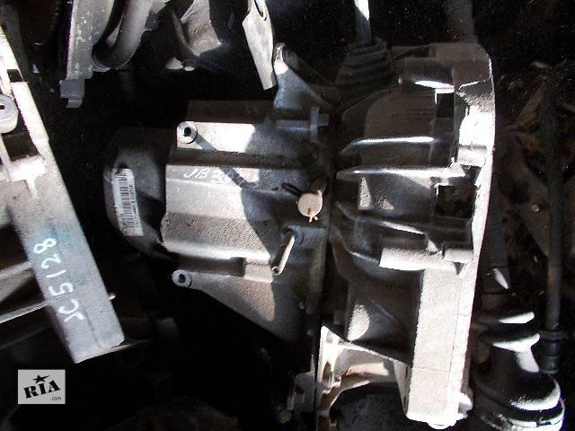 продам Б/у АКПП и КПП КПП Renault Clio 1.4 бензин № JB3973 бу в Стрые