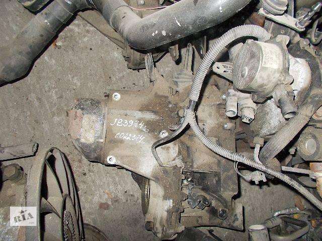 Б/у Коробка передач КПП Renault Clio 1.5 dci № JB3974, JC5128, JR5102- объявление о продаже  в Стрые