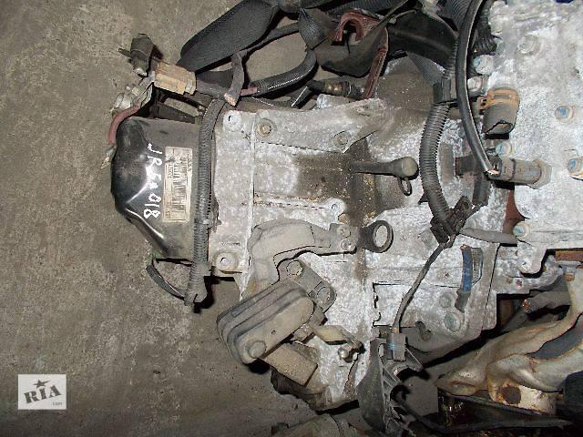 продам Б/у Коробка передач КПП Renault Laguna 2.0 бензин № JR5018, JR5123 бу в Стрые