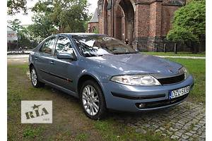 б/у Пружина задняя/передняя Renault Laguna II