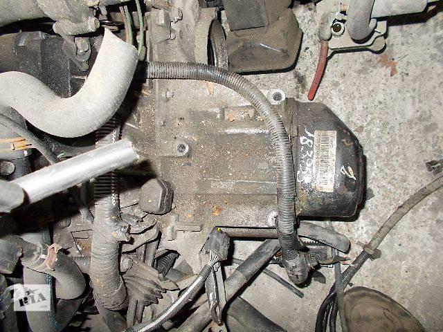 купить бу Б/у Коробка передач КПП Renault Megane 1.4 бензин № JB3953 в Стрые