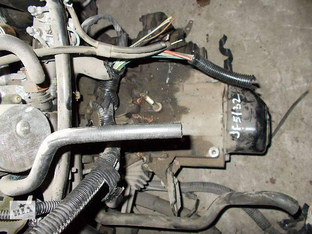 Б/у Коробка передач КПП Renault Megane 1.9 dci № JC5132- объявление о продаже  в Стрые