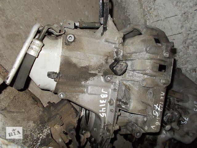 купить бу Б/у Коробка передач КПП Renault Thalia 1.4 бензин № JB3145 в Стрые