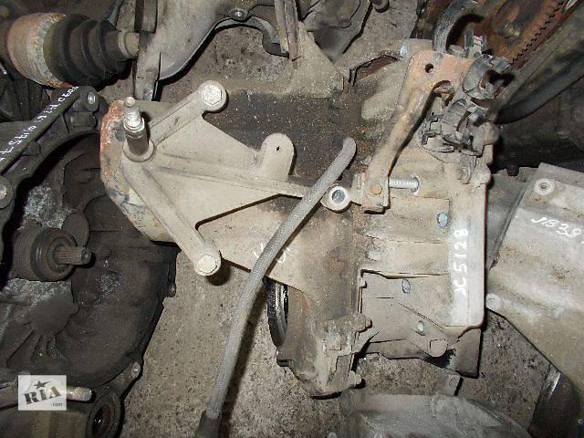 купить бу Б/у Коробка передач КПП Renault Thalia 1.5 dci № JC5128 в Стрые