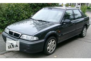 б/у Бамперы задние Rover 214