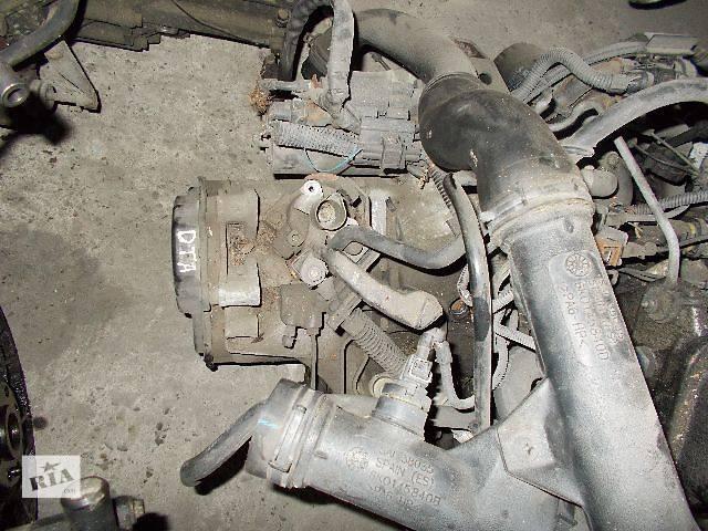 продам Б/у Коробка передач КПП Seat Ibiza 1.9 tdi № DTA, EWT бу в Стрые