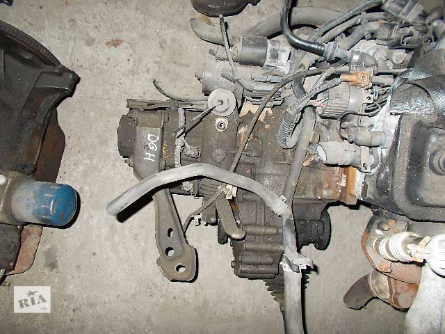 Б/у АКПП и КПП КПП Seat Inca 1.6 бензин № DGH 1997-2000- объявление о продаже  в Стрые
