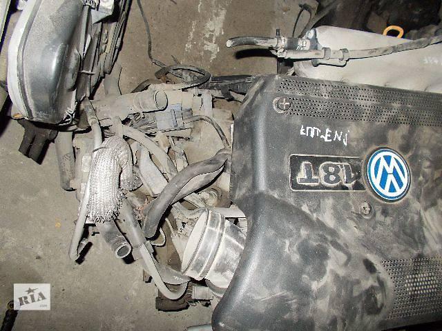 Б/у Коробка передач КПП Seat Leon 1.8 t бензин № ENJ, EVS- объявление о продаже  в Стрые