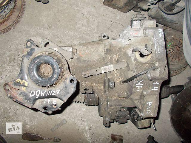 Б/у Коробка передач КПП Skoda Fabia 1.4 бензин № DQW, EYW, FCV- объявление о продаже  в Стрые