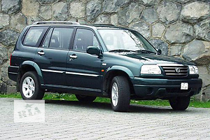 б/у Бамперы задние Suzuki Grand Vitara