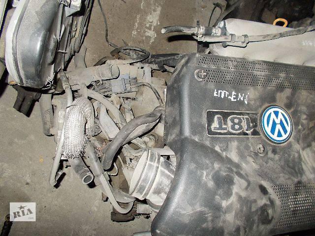 продам Б/у Коробка передач КПП Volkswagen Bora 1.8 t бензин № ENJ, EVS бу в Стрые