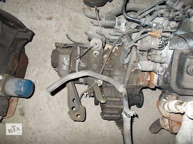 Б/у Коробка передач КПП Volkswagen Caddy 1.6 бензин № DGH 1996-2000- объявление о продаже  в Стрые